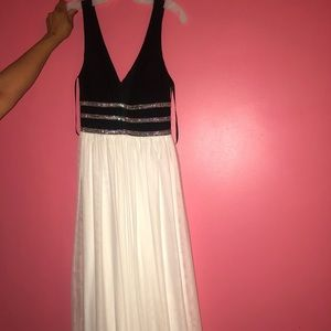 Brand new with tags David's bridal dress